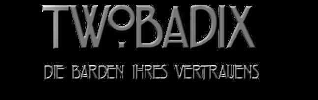 Twobadix Logo